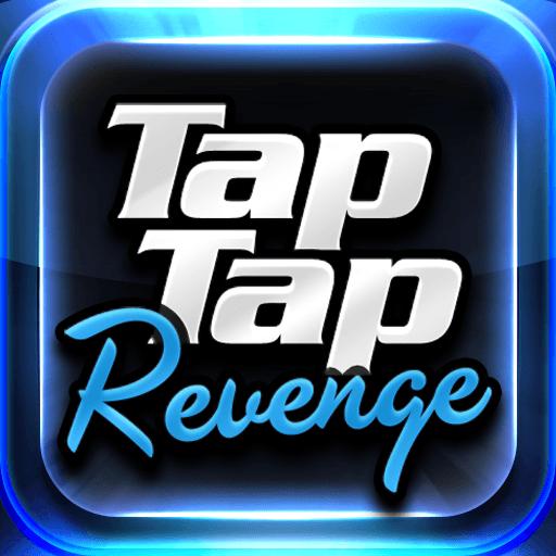Tap Tap Revenge 4 app icon