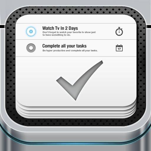 TaskFlow app icon