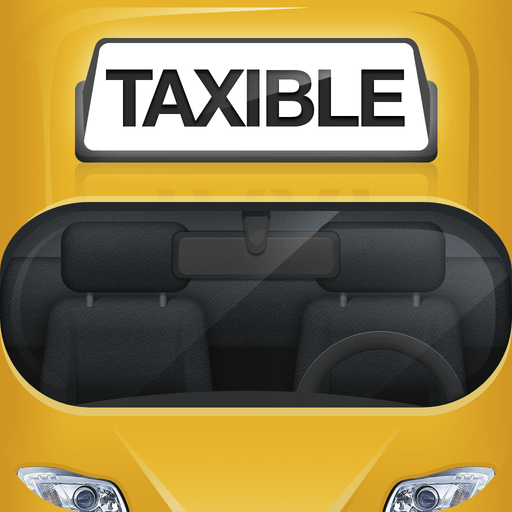 Taxible app icon