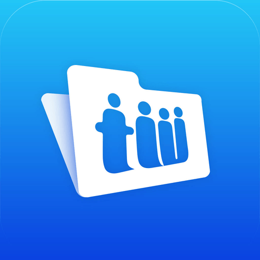 Teamwork Projects app icon