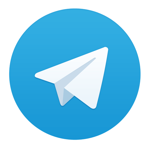Telegram Messenger app icon