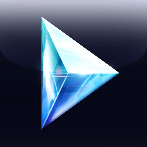 Televised app icon