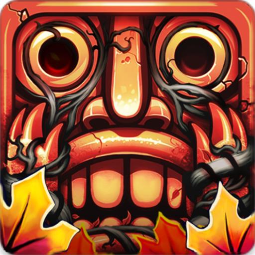 Temple Run 2 app icon