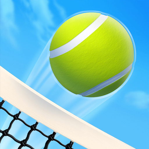 Tennis Clash: Live Sports Game app icon
