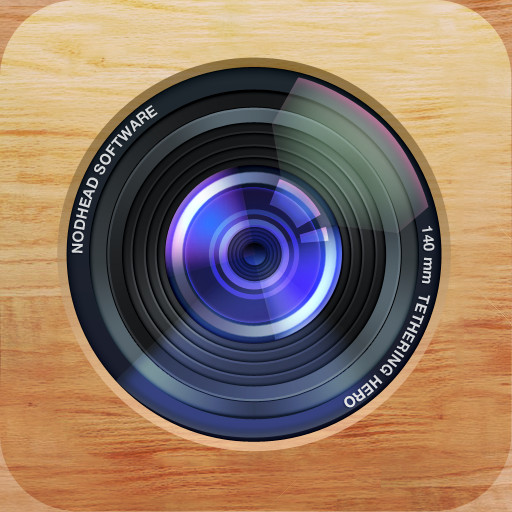 Tethering Hero app icon
