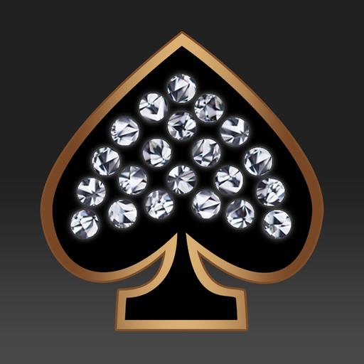 Texas Hold'em app icon