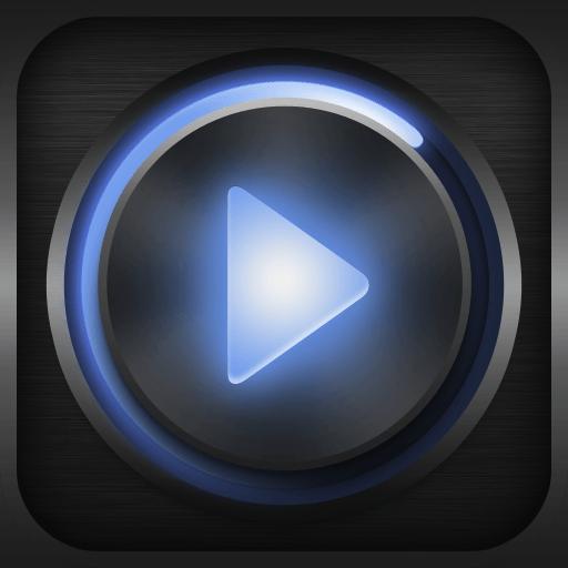 The BeatBlaster app icon