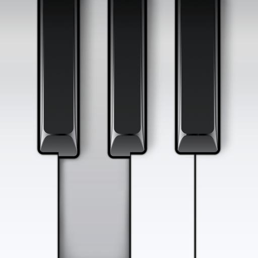 The Piano Pro app icon