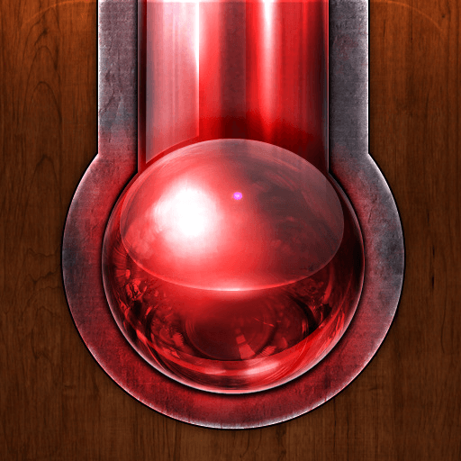 Thermo app icon