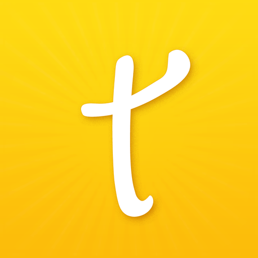 Timehop app icon