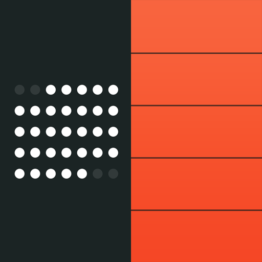 Timepage app icon