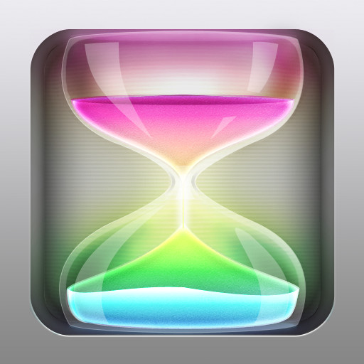 TimeSpan app icon