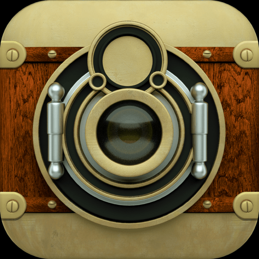 TinType by Hipstamatic app icon