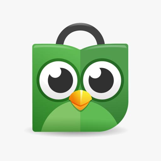 Tokopedia - Jual Beli Online app icon