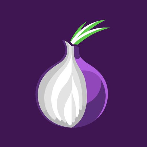 TOR Browser Private Web + VPN app icon