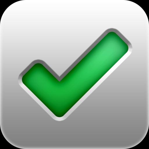 Track app icon