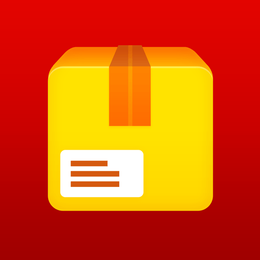 Trackbox Deliveries app icon