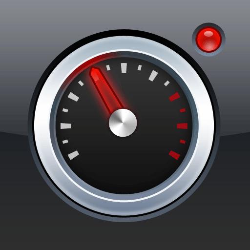 TrackCam app icon