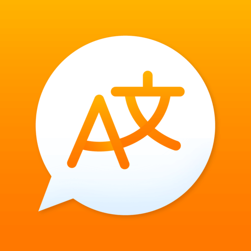 Translate Voice & Text Pro app icon