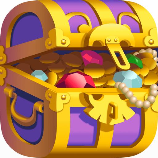 Treasure Buster app icon
