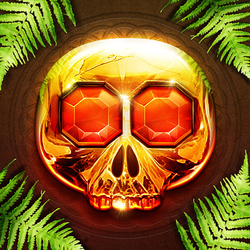 Treasure Trouble app icon