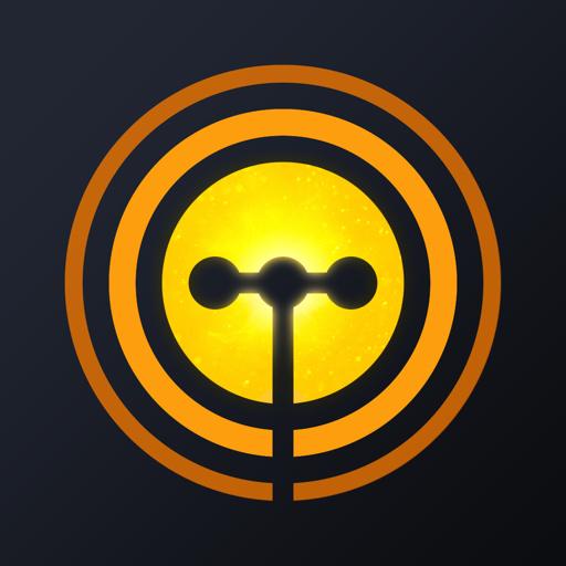 Triode - Internet Radio app icon