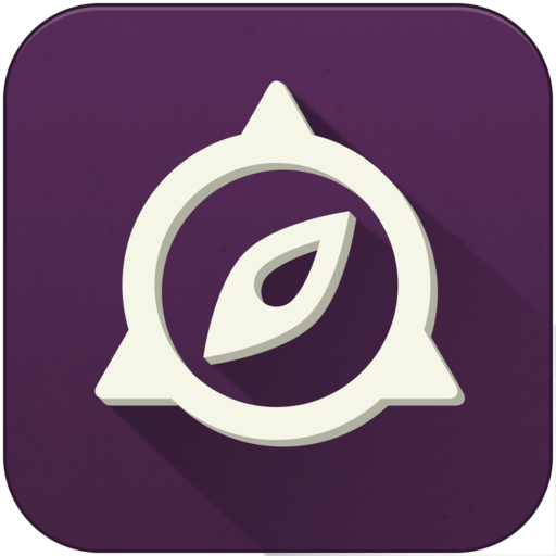 Triplagent Discover New Adventures Ios Icon Gallery