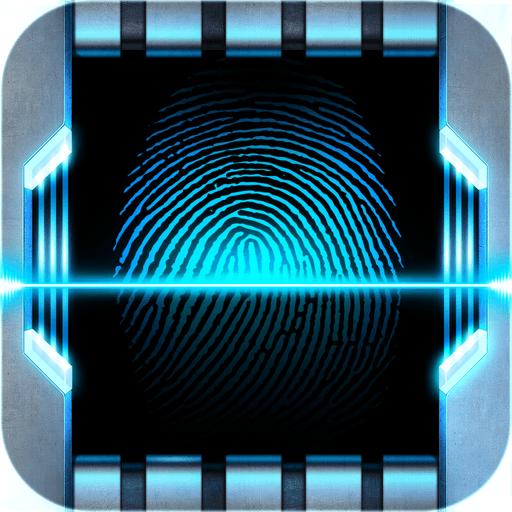 Truth Detector - Polygraph app icon
