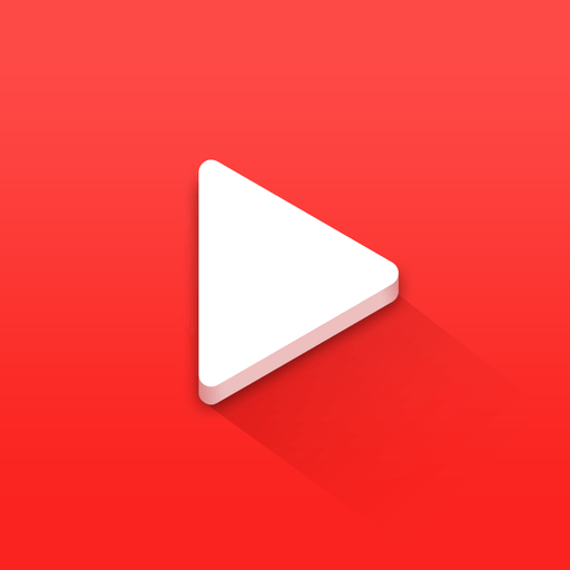 Tubex for YouTube app icon
