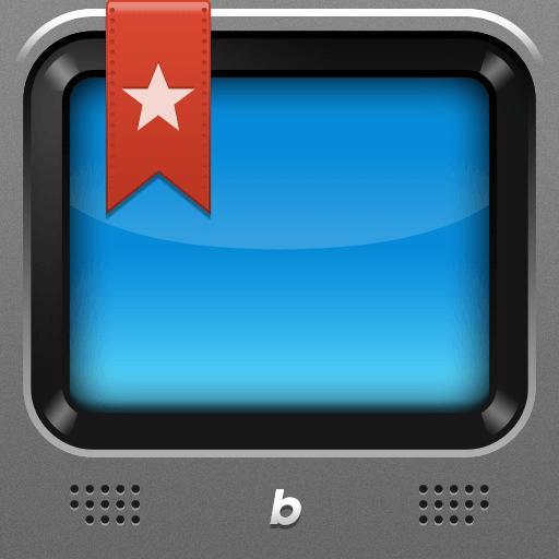 TV Forecast HD app icon