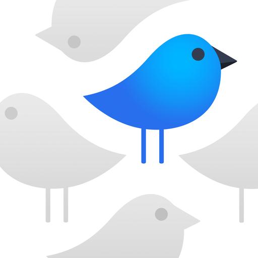 Tweet Seeker app icon
