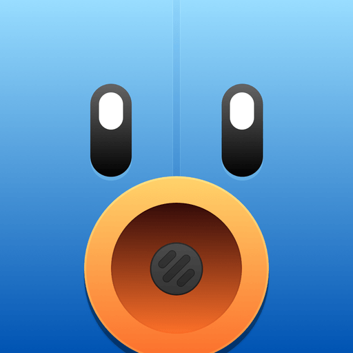 Tweetbot 3 app icon