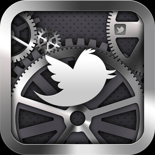 Twillo app icon