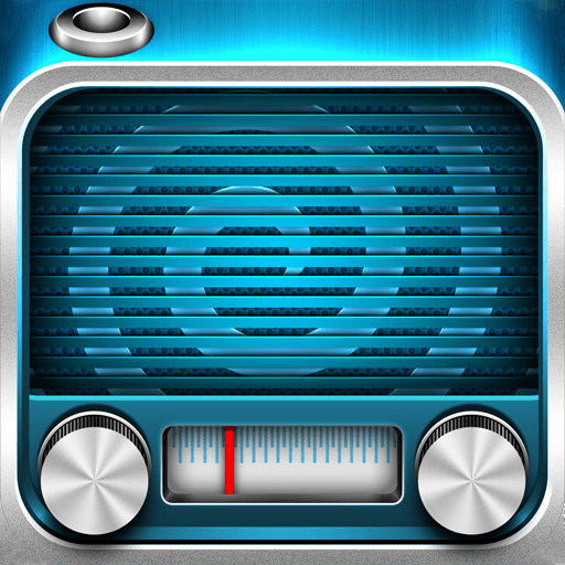 Twist Radio app icon