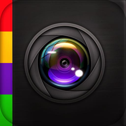 Typograph app icon