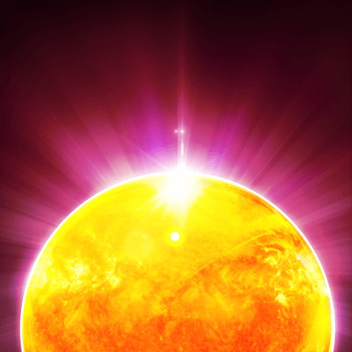 Ultraviolet UV Index app icon