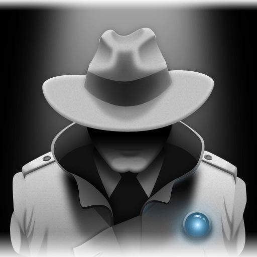 Undercover app icon