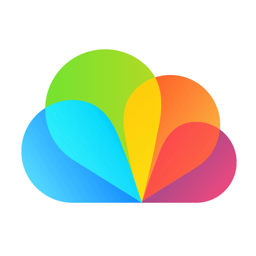 Unify - Cloud File Manager app icon