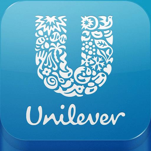 Unilever Investor Centre App app icon