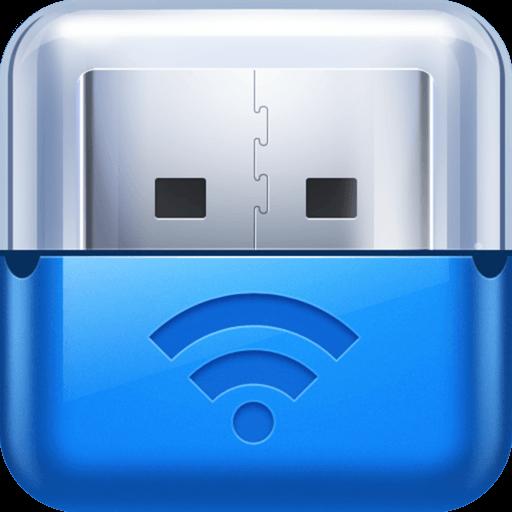 USB Flash Drive app icon