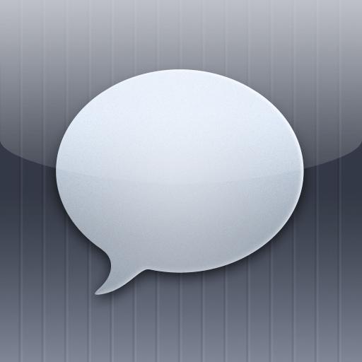 Verbs IM app icon