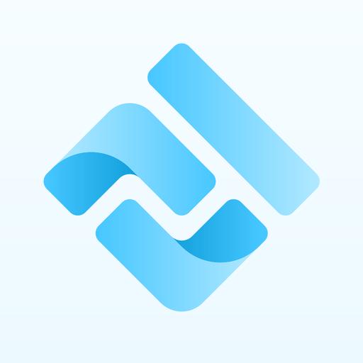 VidFuze - Video Camera app icon