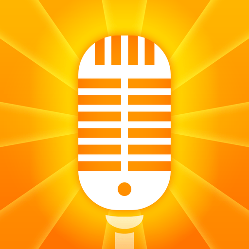 Voice Changer Plus app icon