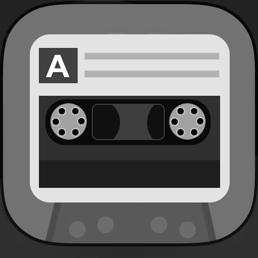 Voice Recorder & Audio Editor app icon
