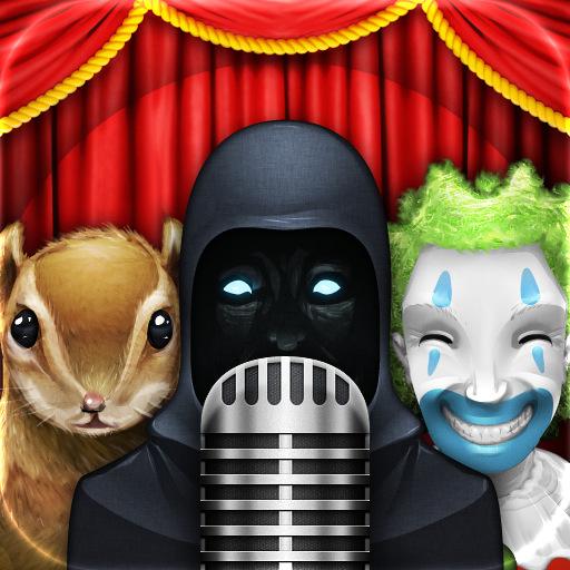 Voices 2 app icon