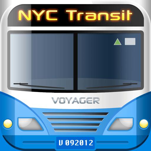 vTransit app icon