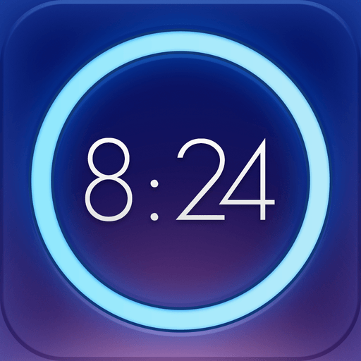 Wake Alarm app icon