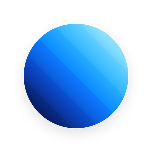 Wander - Beautiful World Time app icon