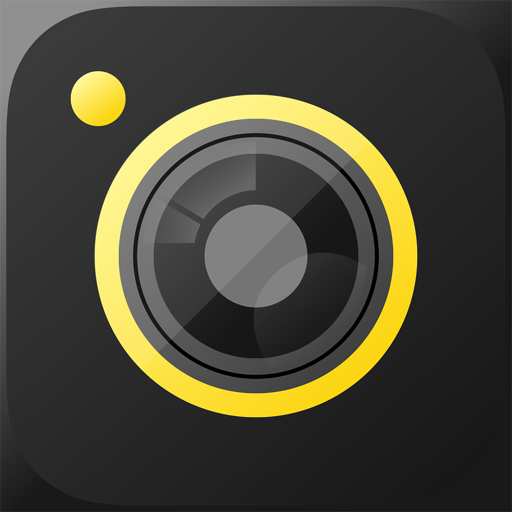Warmlight - Picture Editor app icon