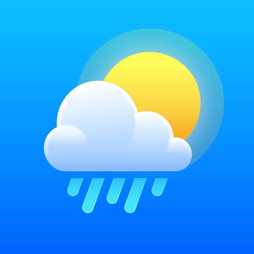 Weather' app icon